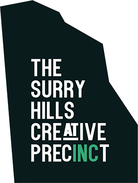 Surry Hills Creative Precinct