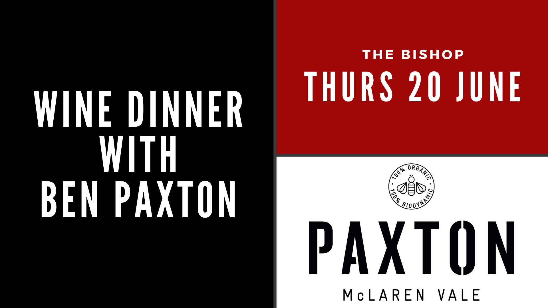 Paxton-dinner-event