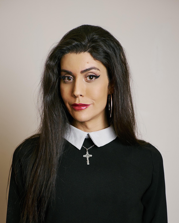 Natalie de Silva
