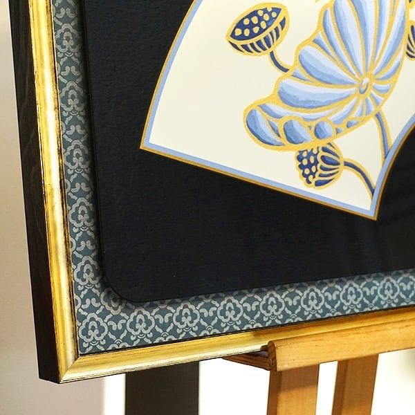 Traditional Japanese framing techniques