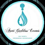 Areti Goddess Events
